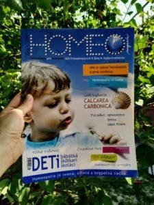 HOMEO magazín