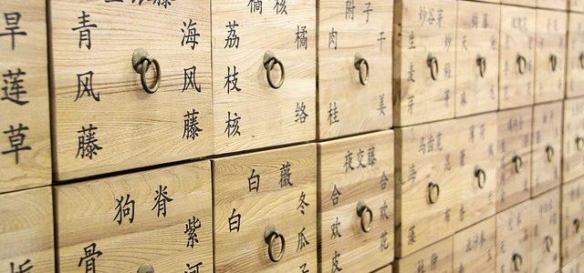 tradičná čínska medicína Priatelia KAM