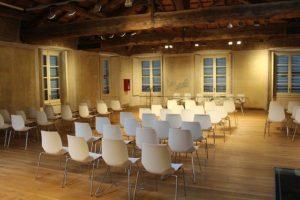 Členská schôdza 2020