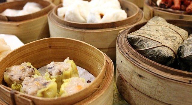 Tradičná čínska medicína – kalórie, kalórie, kalórie
