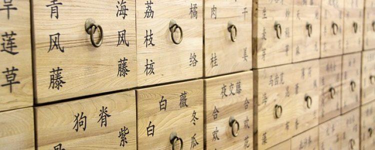 tradičná čínska medicína a koronavírus